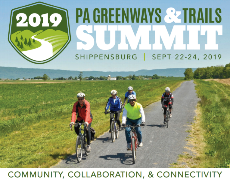 2019 PA Greenways and Trails Summit