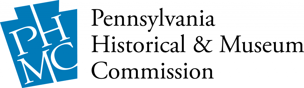 PA Historical and Museum Commission logo